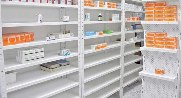 El ISSSTE sin los medicamentos para diabéticos (Nayarit)