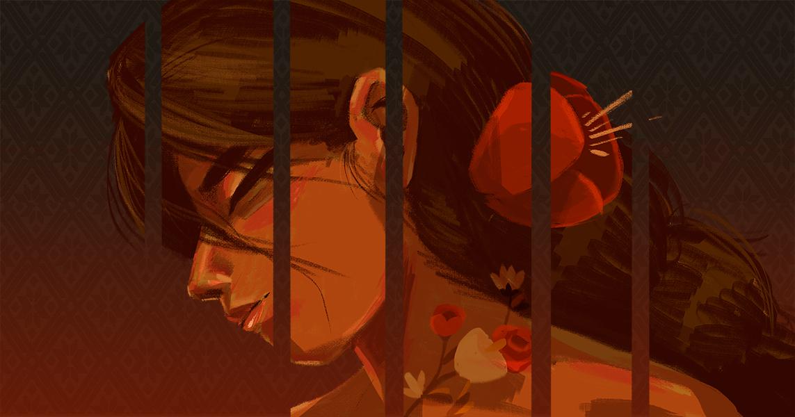 María fue detenida sin pruebas, la torturaron y lleva 5 años presa sin sentencia (Oaxaca)