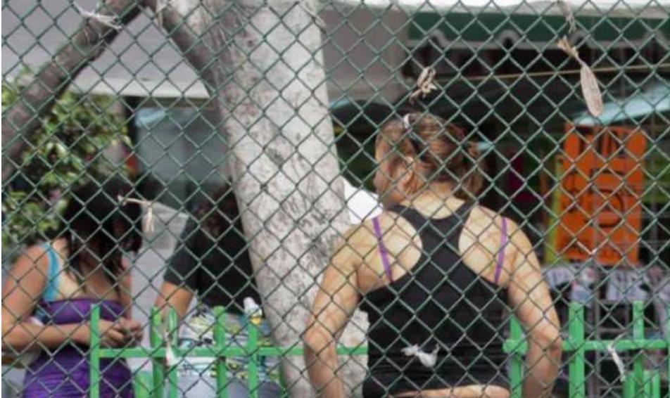 Feministas señalan sistema proxeneta en Tlaxcala