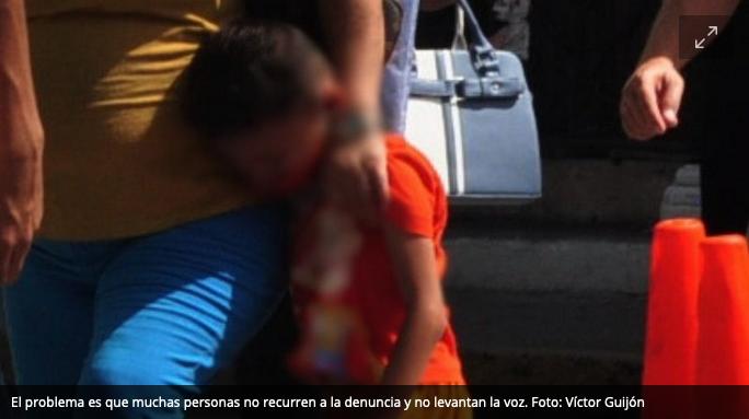 Explotación sexual infantil una realidad invisible en Mérida