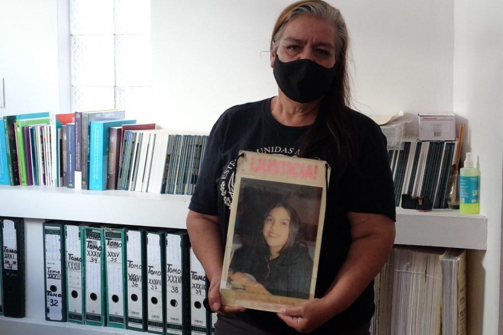 Lilia Alejandra: la impunidad frente al frágil discurso oficial (Ciudad Juárez)