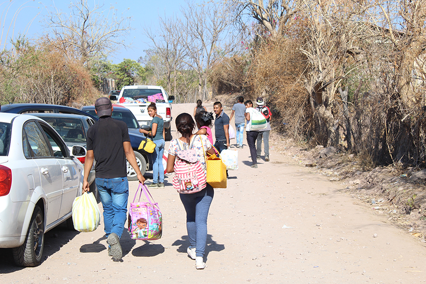 Rufina, otra vida perdida entre el desplazamiento forzado y la pandemia (Guerrero)