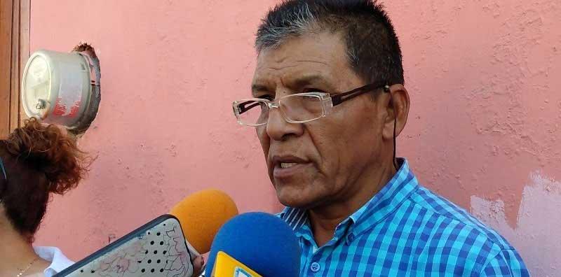 Gobierno de Nayarit desata represión sobre familiares de desaparecidos, el jueves pasado detuvo a Santiago Pérez Becerra, Coordinador de Familias Unidas por Nayarit; organizaciones denuncian