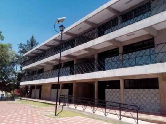"""UPN Guadalajara está en """"crisis administrativa y laboral"""", se quejan maestros y estudiantes (Jalisco)"""