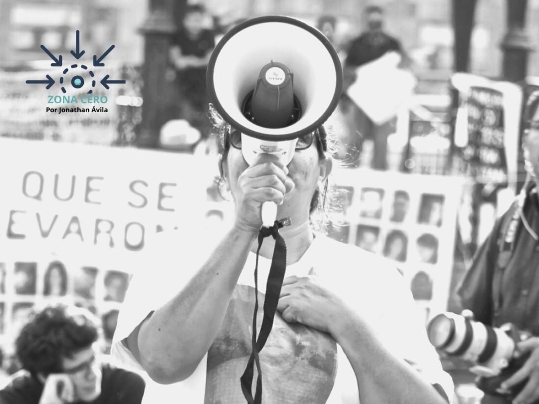 Desdén a las familias de desaparecidos en el Congreso de Jalisco por creación de la Ley para la Declaración Especial de Ausencia por Desaparición de Personas