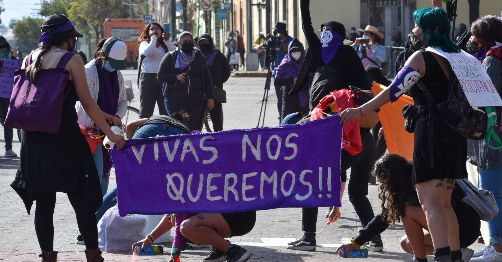 4 años de feminicidio de María José : familia acusa inacción de autoridades (Michoacán)