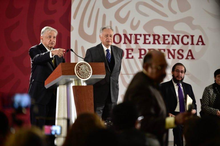 La crisis del gas en México y los gasoductos estratégicos en manos de empresas norteamericanas