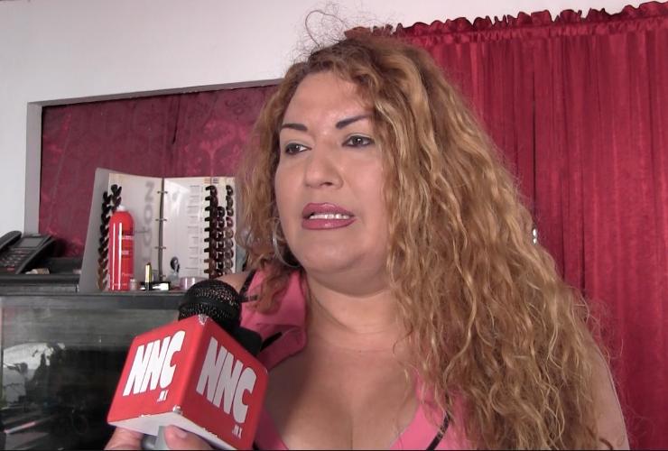 """""""Crímenes de odio en contra de gays y lesbianas no han sido esclarecidos"""": Mara Rojo (Nayarit)"""