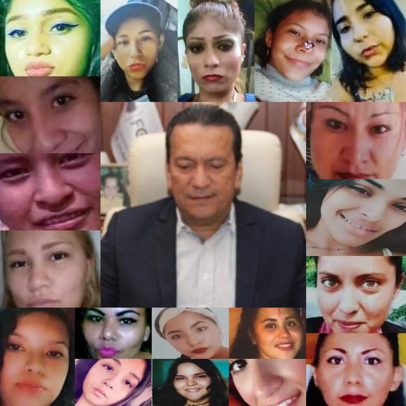 Hay 399 mujeres desaparecidas en Colima, según el Fiscal ninguna es por trata