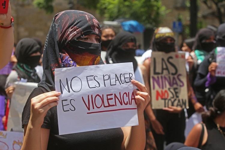 Ven irregular proceso por abuso infantil de funcionario de Puerto Vallarta (Jalisco)