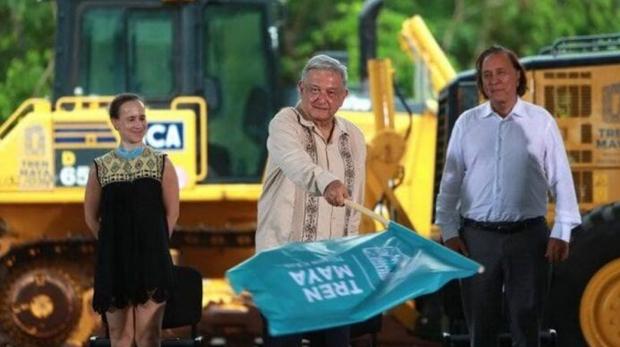 Especial. Tren Maya, un proyecto de omisiones: Activistas, académicos y científicos afirman que obras fragmentarán ecosistemas y tejido social en la Península de Yucatán
