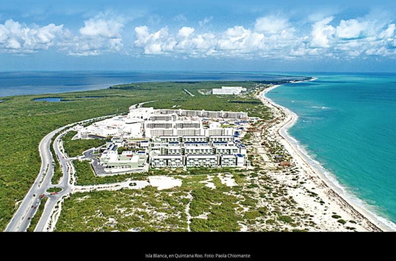 Trabajadores de la construcción, bajo el yugo del crimen organizado (Quintana Roo)