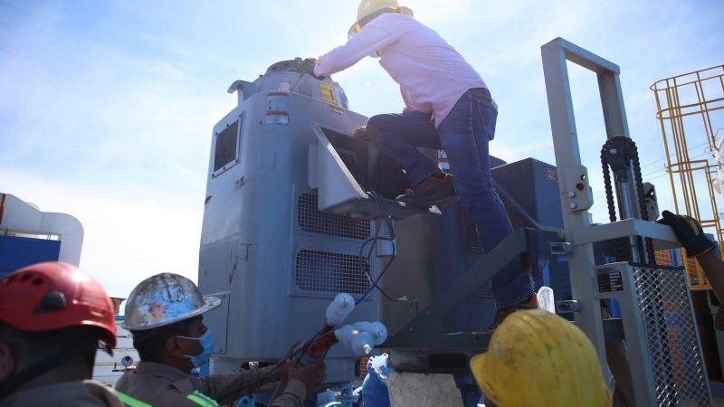 Familiares de trabajadores de SAPAL fallecidos hace cinco meses exigen respuestas (Guanajuato)