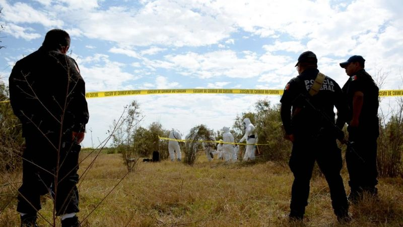 Nayarit: acusan nexo de funcionarios con desapariciones forzadas
