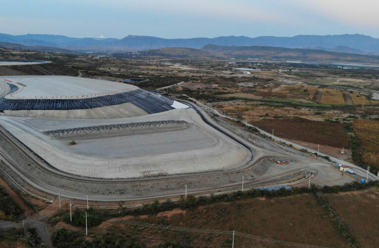 """Sobre la investigación """"Minera Cuzcatlán: con licencia para contaminar"""" (Oaxaca)"""