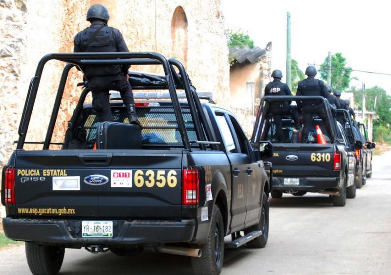 Amenazan a periodista yucateco desde un teléfono de la SSP