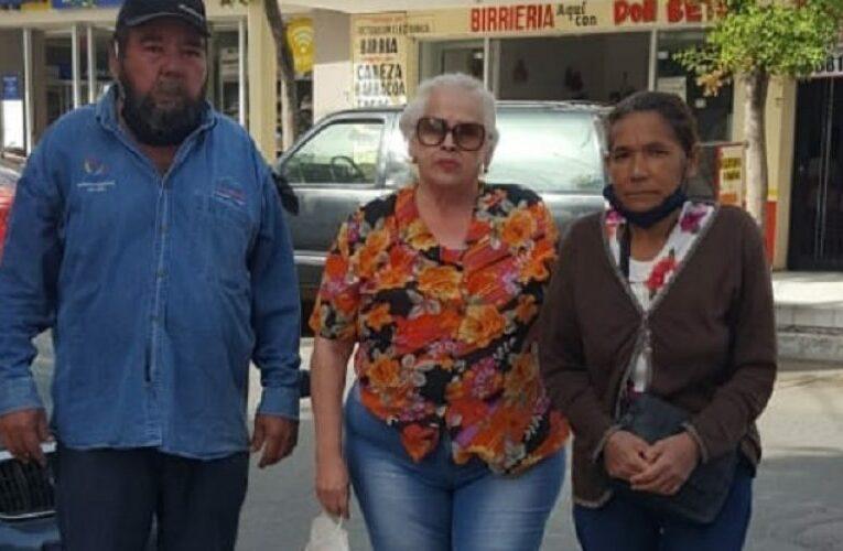El desdén por los desaparecidos en Sinaloa