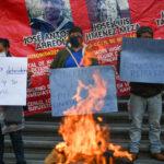 La Corte acepta revisar la detención de comunitarios de Nahuatzen (Michoacán)