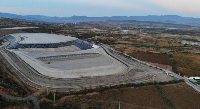 Minera Cuzcatlán: con Licencia para contaminar (Oaxaca)
