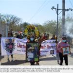 Justicia para Samir, rumbo a Europa (Morelos)