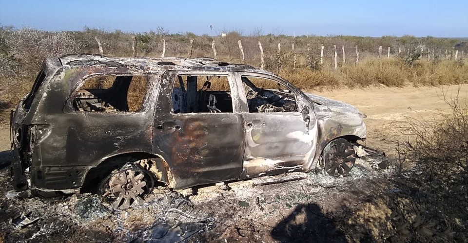 Más opacidad sobre la masacre de Camargo: INM clasifica por 5 años expedientes de agentes destituidos