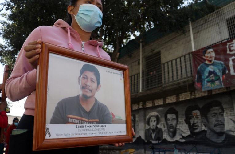 """45 activistas han sido asesinados durante el gobierno de AMLO; """"hay una crisis de derechos humanos"""": Red TDT"""