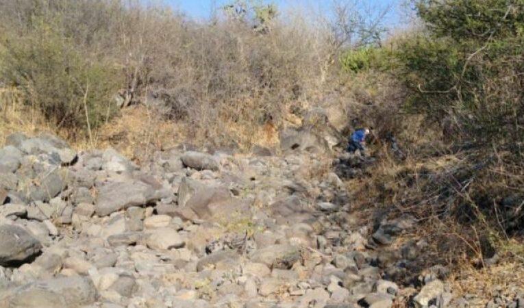 Colectivos hallan un cuerpo en Cortazar… y las autoridades los ignoran (Guanajuato)