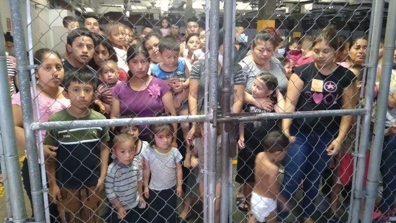 Operativos en frontera sur son para reprimir y detener a migrantes, no rescates humanitarios: ONG