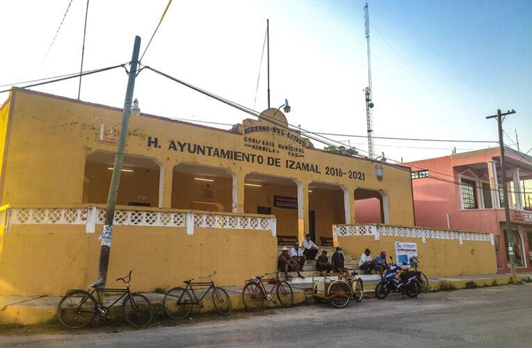 Exigen consulta justa en Kimbilá, temen expropiación por estación del Tren Maya (Yucatán)