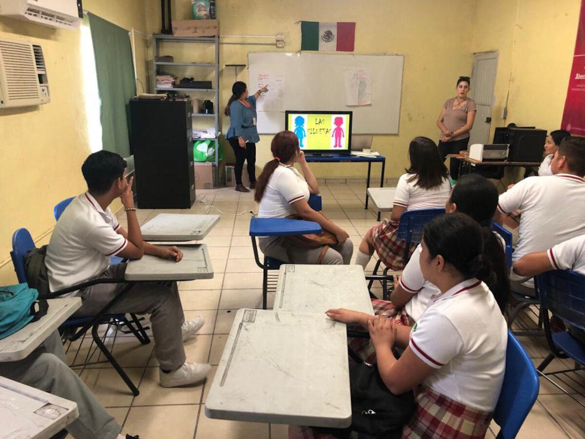 Tres meses sin pago a maestros de telebachilleratos en Sonora