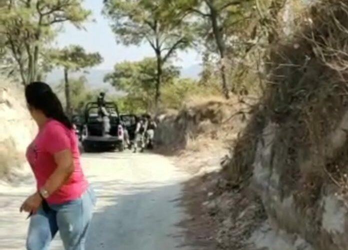 Llega Guardia Nacional al bosque La Primavera para desalojar a 100 familias; vecinos temen violencia (Jalisco)