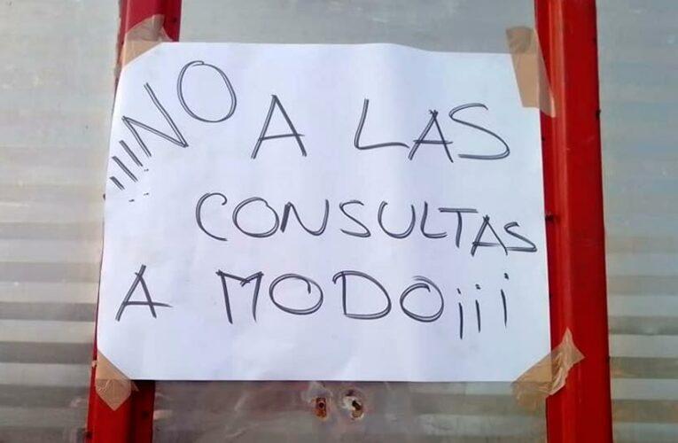 Denuncian imposición de Polos de Desarrollo en Santa María Mixtequilla e Ixtepec, Oaxaca