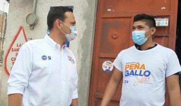 Reportero denuncia amenazas tras publicar nota sobre reclamos de un joven a candidato en Silao (Guanajuato)