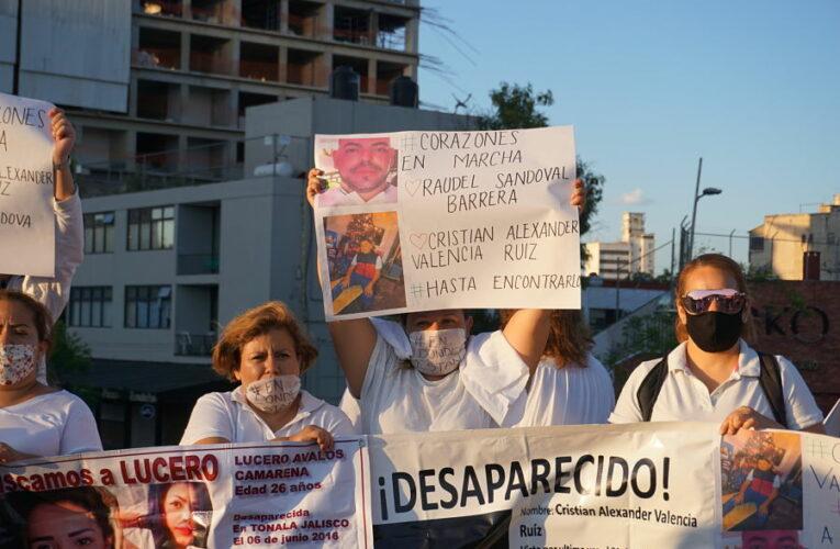 Madres buscadoras en México y Jalisco volverán a salir a las calles este 10 de mayo por el regreso de sus hijos e hijas desaparecidas (Jalisco)