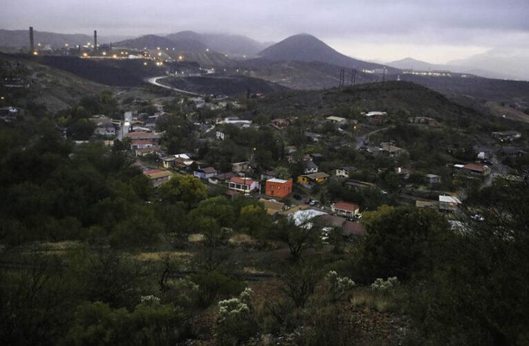 Buenavista del Cobre, la mina que se come a Cananea (Sonora)