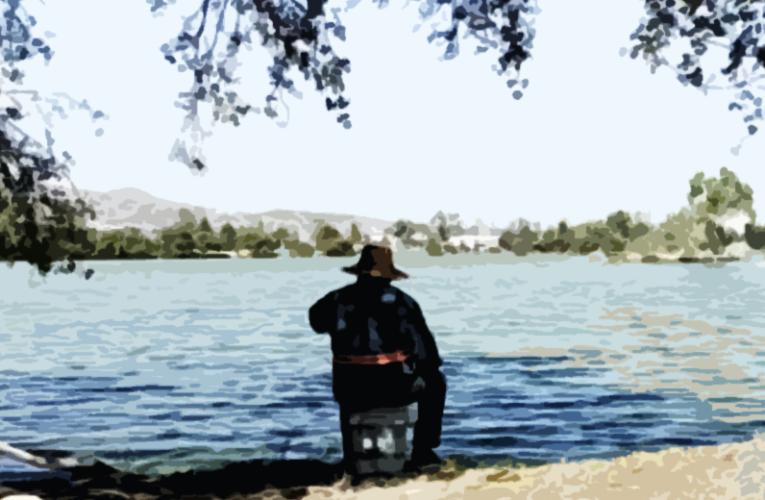 La Laguna de Axotlán y un pueblo entero en defensa de quienes la protegen (Estado de México)