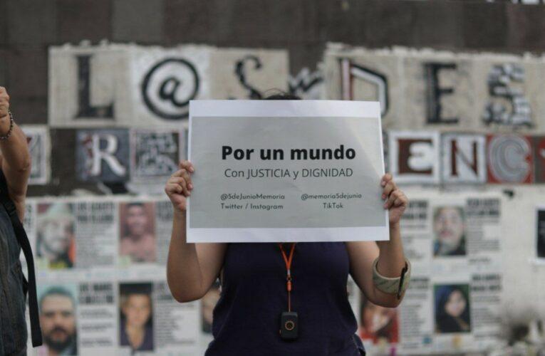 «Aceptamos suspensión condicional, pero no claudicaremos en la búsqueda de justicia»: Víctimas del Halconazo Tapatío (Jalisco)