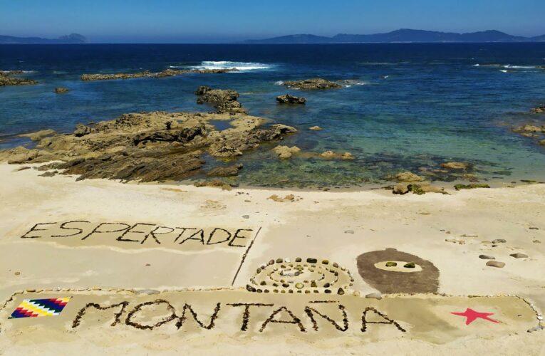 La Otra Europa realiza conferencia de prensa en Vigo, Galicia, por la llegada de la delegación zapatista (video)