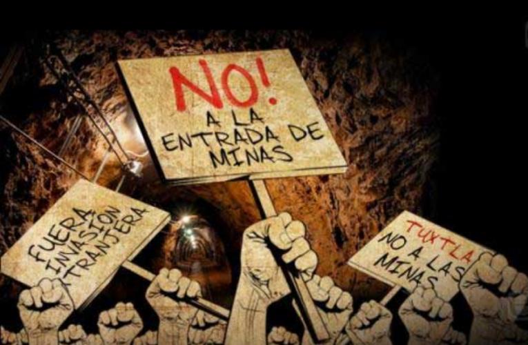"""No deben avanzar """"proyectos de muerte"""" en Veracruz: Ambientalistas"""