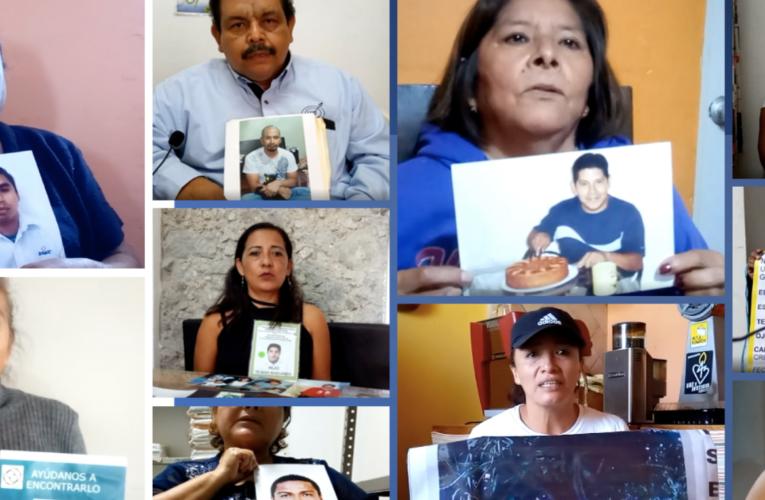 Dignificando la memoria: el proyecto que devuelve su voz a los desaparecidos en Veracruz