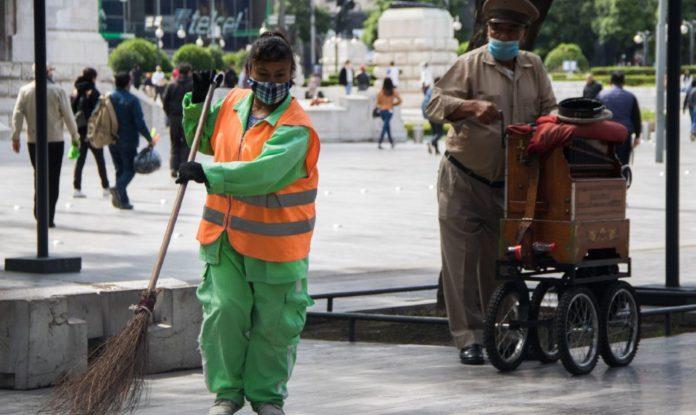 Trabajadoras de limpia de la CDMX sufren acoso sexual y amenazas ante el silencio de las autoridades