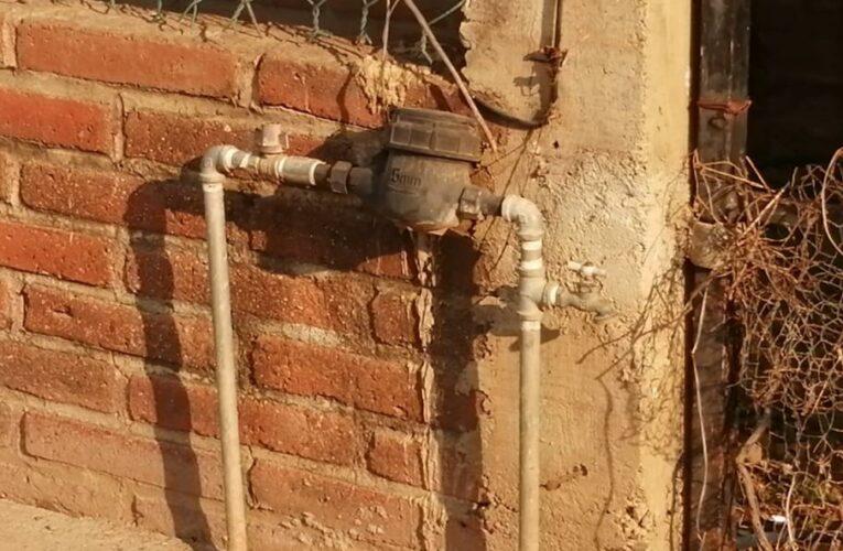 Padecen más de 30 años por falta de agua potable (Nayarit)