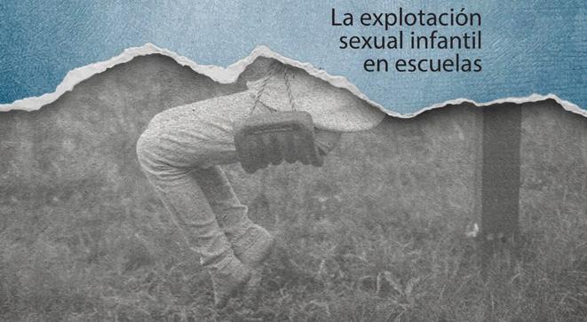 En Colima también existen casos de abuso sexual infantil en las escuelas