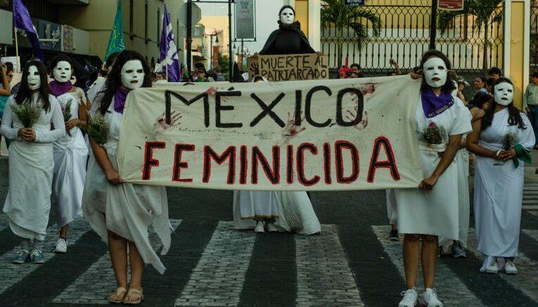 10 veces más feminicidios que en las cifras oficiales (Colima)