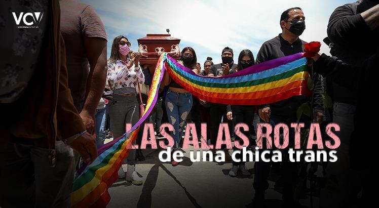 Aline: la víctima mortal de un crimen de odio (Estado de México)