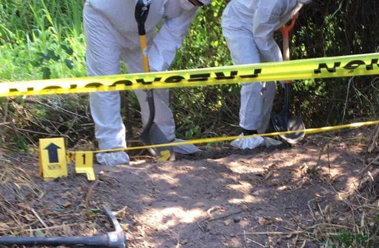 Encontraron 188 cadáveres en fosas clandestinas en Tecomán en tres años (Colima)