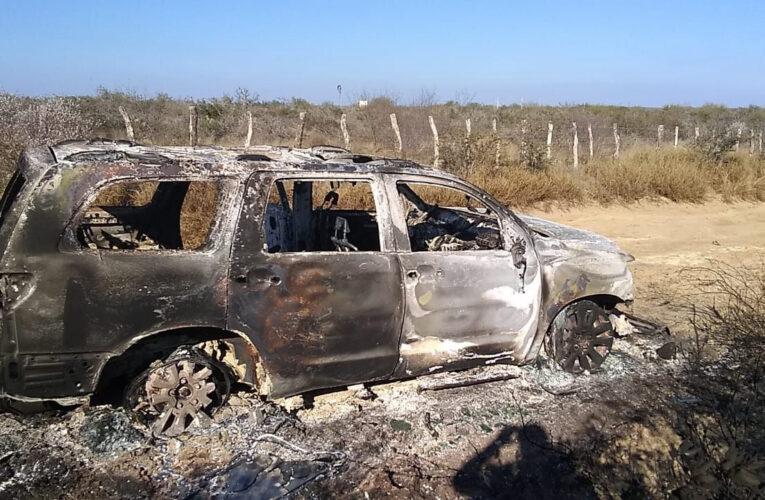 Vinculan a funcionarios de Migración y a policías por masacre de Camargo (Tamaulipas)