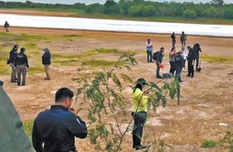 Colectivos piden tregua al 'narco' en Tamaulipas para buscar a desaparecidos
