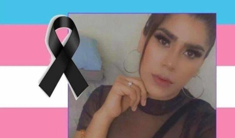 Exigen justicia por Valeria, la sexta mujer trans asesinada este año en Colima