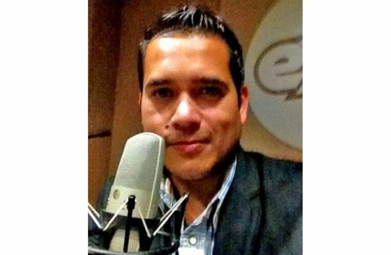 Matan al periodista y locutor Abraham Mendoza en Morelia (Michoacán)